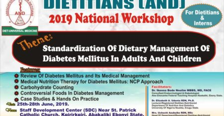 association of nigerian dietitians